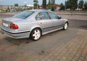 BMW 5-széria - Zetec