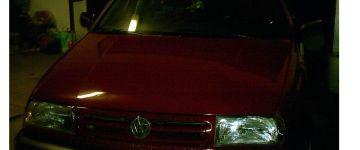 Volkswagen Vento - Redzsee