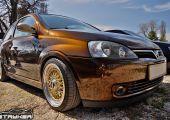 Opel Corsa - gsiancsa