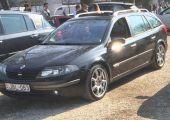 Renault Laguna - Norbi-Tico