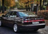 Alfa Romeo 164 - vmaast