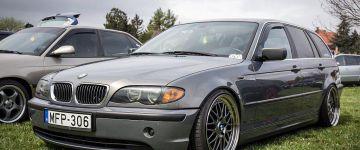 BMW 3-széria - pzoli1989