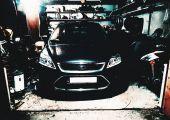Ford Focus - payne2107
