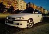 Opel Astra - Errant