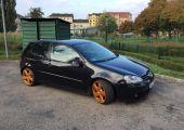 Volkswagen Golf - adamka_mk2