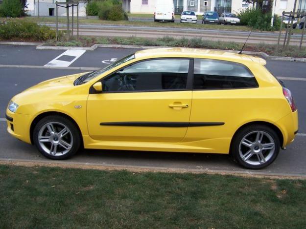 Fiat Stilo Hatchback (2002 - 2007)