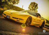 Chevrolet Corvette - simonjoc