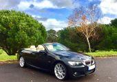 BMW 3-széria - azolika