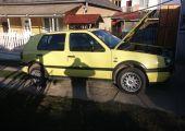 Volkswagen Golf - londi92