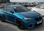 BMW M2 - zolTano