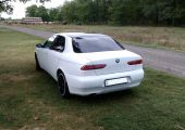 Alfa Romeo 156 - ATE TR