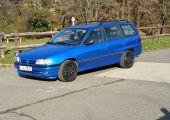 Opel Astra - danekdt