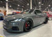 Audi Q3 - VWoli