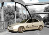 Alfa Romeo 156 2.0 T.S. - Lambi156