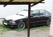 BMW 5-széria - kazseeee