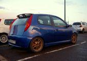 Fiat Punto - Pilu75