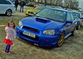 Subaru Impreza WRX - Kartali