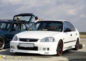 Honda Civic - Petie