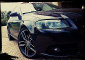 Audi A3 - Davee86