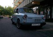 Trabant 1,1 - Giorgio55