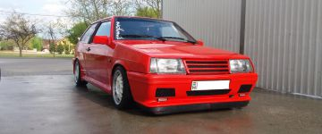 Lada Samara - Misike2108