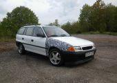 Opel Astra - BalaDesign