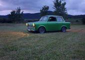 Trabant 601 - D_Danika92