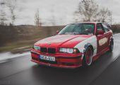 BMW 5-széria - Tarjányi