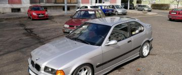 BMW 3-széria - kox2