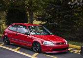 Honda Civic - Zoli8815