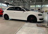 Audi S3 - Dawson