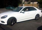 Mercedes E-osztály