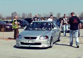 Honda Civic - bandras94