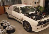 BMW 3-széria