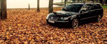 Volkswagen Passat - m4rkiss