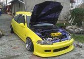 Honda Accord - mano91
