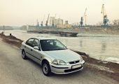 Honda Civic - NorbR32