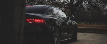 Audi S5 - Vinczinho