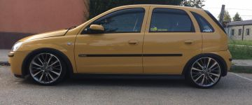 Opel Corsa - CorsaTamas