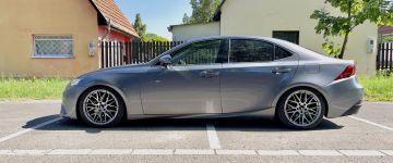 Lexus IS - Dzbb6