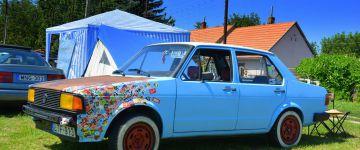 Volkswagen Jetta - lordyka