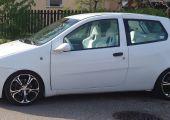Fiat Punto - nmssok