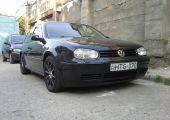 Volkswagen Golf IV. - Gabesz vr6