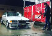 BMW 3-széria - fameakos