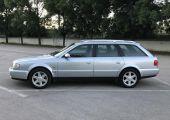 Audi S6 - Cimuk