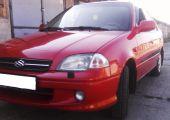 Suzuki Swift - Nbk15