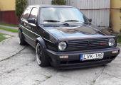 Volkswagen Golf - andor203