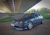 Honda Civic - Josy9105