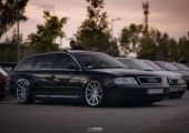 Audi A6 - CenTwO