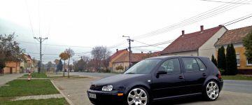 Volkswagen Golf - MAYER_MK4